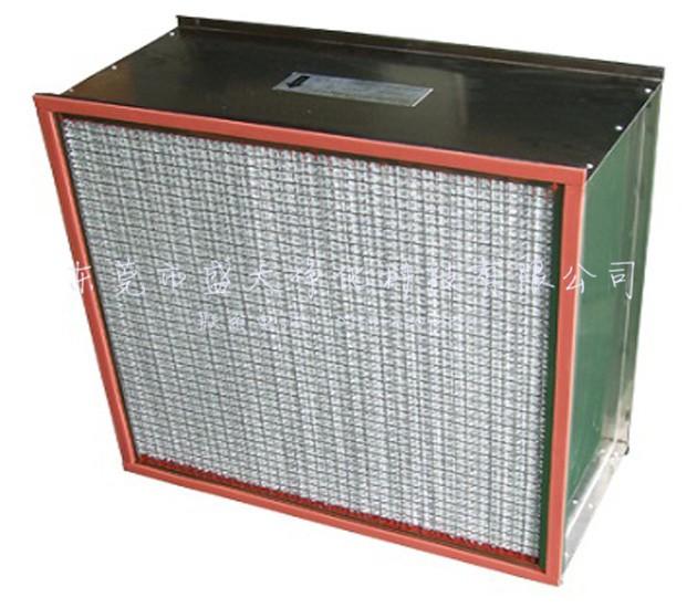 净化空调工程
